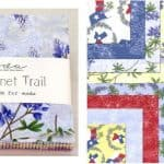 "Bluebonnet Trail 5"" Charm Pack-0"