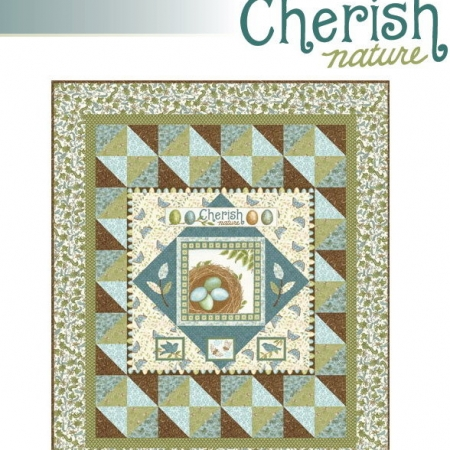 Cherish Nature Pattern-0