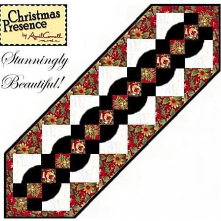 Christmas Presence Runner Kit-0