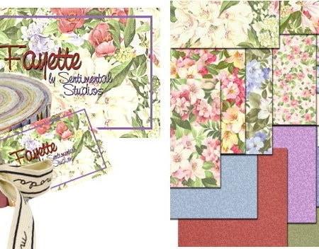 Fayette Moda Fabric Roll-0