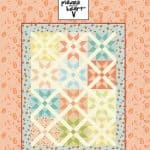 Fragrant Paths Quilt Pattern-0