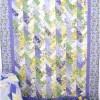 Jelly Braids Quilt Pattern-0
