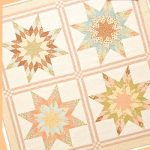 Jelly Stars Quilt Pattern-0