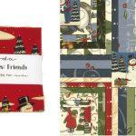 """Makin New Friends 5"""" Charm Pack-0"""
