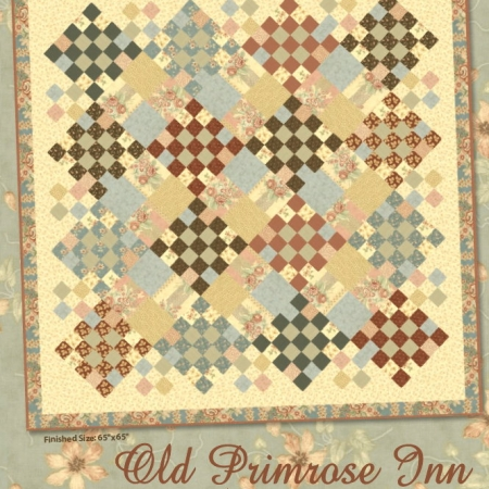 Old Primrose Inn Pattern-0