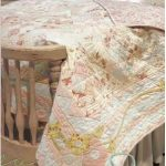Seaside Rose Quilt Pattern-0