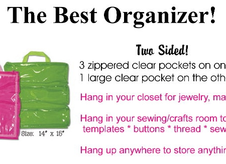 The Ultimate Organizer-0