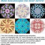 The Ultimate Kaleidoscope Template Set-0