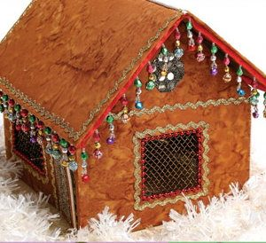 Christmas Decorations Templates Set-0