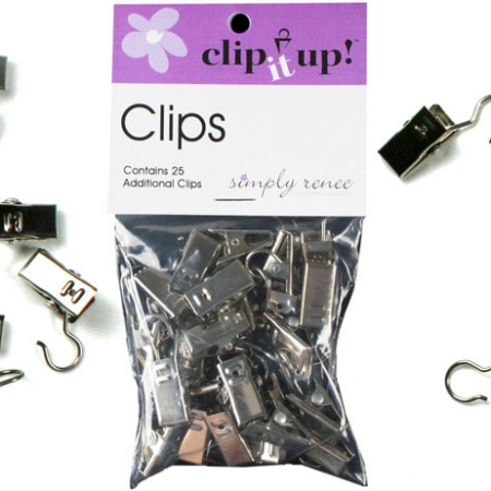 Clip It Up - Additional Clips-0