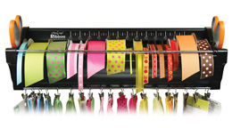 "Clip It Up - Ribbon Organizer 18""-0"