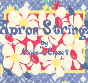 "Apron Strings - 5"" Charm Pack-0"