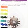 Simplicity Rotary Cutting Machine Blade - Deckle-0