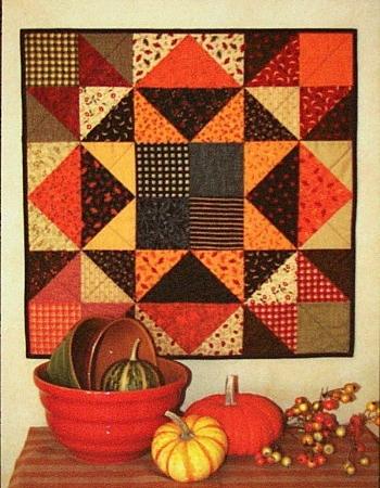 Evening Star Quilt Kit - Sandy Gervais-0