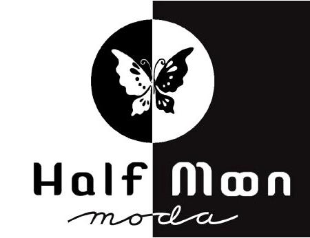 Half Moon Moda Fabric Roll-0