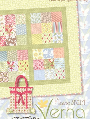 Verna Quilt & Tote Bag-0