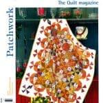 QuiltMania Quilt Magazine No. 77-0