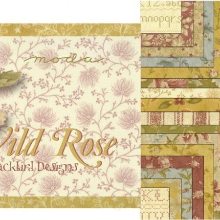 Wild Rose Fat Eighth Bundle-0