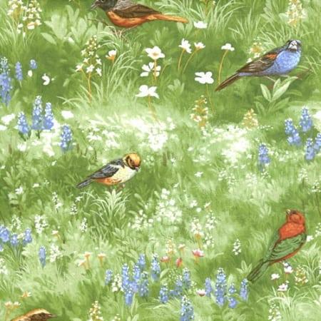 Wildflowers IV - 32360 14 - Spring-0