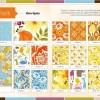 Central Park Quilt Pattern-6244