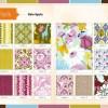 Central Park Quilt Pattern-6245