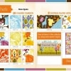Central Park Quilt Pattern-6246