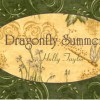 Dragonfly Summer Moda Jelly Roll-6572