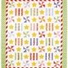 A Baker's Dozen Quilt Book-7015