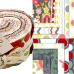 Hullabaloo Moda Jelly Roll-0