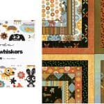"""Max & Whiskers 5"""" Charm Pack-0"""