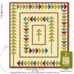Merry Bright Quilt Kit + BONUS-0