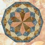 Jewel Box WATER WHEEL Pattern-0