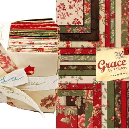 Grace Fat Eighth Bundle-0