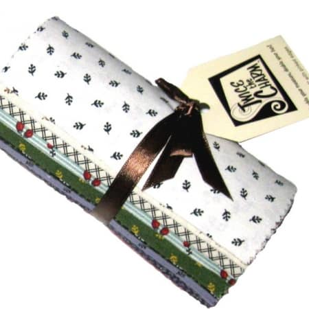 Civil War Ladies II Fabric Roll-0