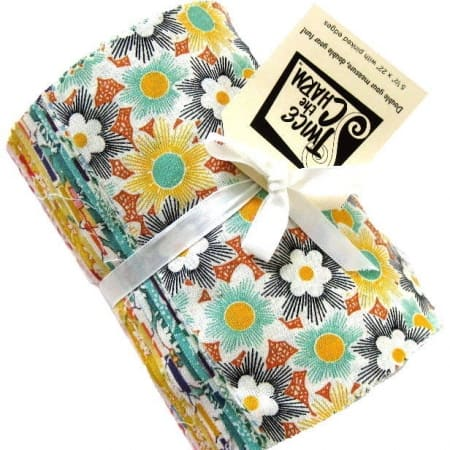 Everything But the Kitchen Sink Fabric Roll-0