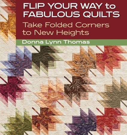 Flip Your Way to Fabulous Quilts-0