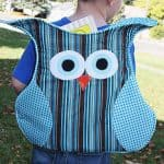 Owl Pack Pattern-0
