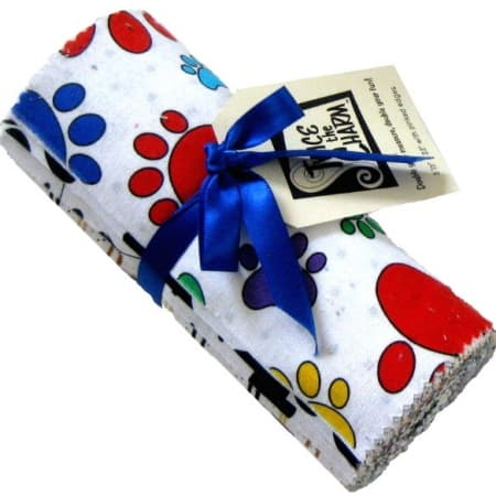 Pound Hounds Fabric Roll-0