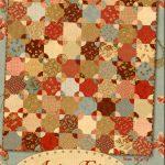Antique Fair Quilt Pattern-0