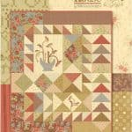 Beach House Quilt Pattern-0
