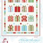 Flurry Quilt Pattern-0