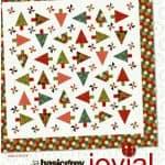 Jovial Quilt Pattern-0