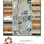 Max & Whiskers Quilt Pattern-0
