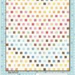 Modern Workshop Quilt Pattern-0