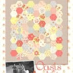 Oasis Quilt Pattern-0
