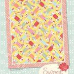 Sweet Quilt Pattern-0