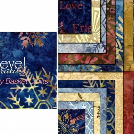 Believe Batiks Moda Fabric Roll-0