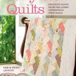 Jelly Roll Quilts by Pam and Nicky Lintott-0