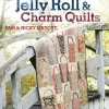 More Layer Cake, Jelly Roll and Charm Quilts-0