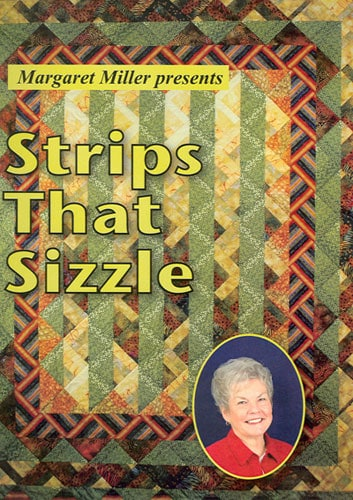 Strips That Sizzle DVD-0